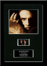 Interview with the Vampire  Framed 35mm Mounted Film cells -movie memorabilia