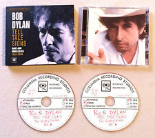 BOB DYLAN - TELL TALE SIGNS RARE AND UNRELEASED / THE BOOTLEG SERIES VOL. 8