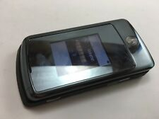 Motorola Stature I9 Nextel Iden Camera GPS Ruggedized PTT Phone