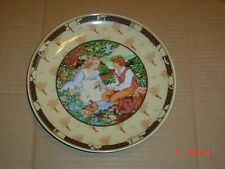 Heinrich W.Germany Villeroy And Boch ROSES ARE RED From ONCE UPON A RHYME