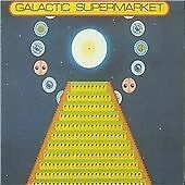 Galactic Supermarket, Cosmic Jokers, Very Good Condition Import