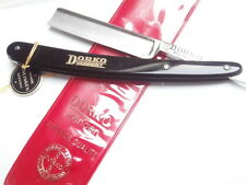 "CUTE SPIKE !! DORKO in 4/8"" Straight Razor Navaja, NOS, Rasoir Coupe Solingen !!"