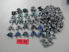 Warhammer 40K Space Marine army lot - 20 partially painted Tactical Troops k