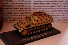 CHAR DE COMBAT N°24 PANZERJAGER NASHORN SD.KFZ.164 (ALLEMAGNE) ITALY 1944 1/43