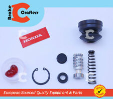 1983-1986 HONDA VF1100C V65 MAGNA REAR BRAKE MASTER CYLINDER REPAIR REBUILD KIT