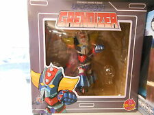 UFO ROBOT GRENDIZER SUPER DEFORMED - GOLDRAKE - KARISMA - NUOVO