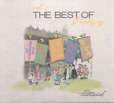 CD The Best of Cracow Jazz   vol. 1 - Traditional