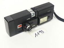 ROLLEI A 26   legendäre Sucherkamera mit Zeiss Sonnar 3,5/40 mm   Vintage   1193