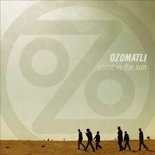 1 CENT CD Place In The Sun - Ozomatli