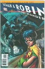ALL STAR BATMAN AND ROBIN 10 REGULAR RECALL 9.8  FRANK MILLER JIM LEE FREE SHIP