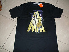 T-shirt uomo NIKE cotone  THE EVIL  DUNK BASKET