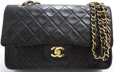 CHANEL 2.55 Tasche Must-Have Bag Matratze Elegante Timeless Matelace SUPER!