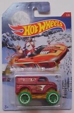 2016 Hot Wheels HOLIDAY HOT RODS Monster Dairy Delivery 1/5