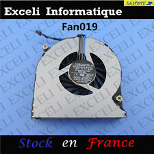 Ventilateur CPU Refroidissem Fan DFS531205MC0T HP Probook 4530s 4535S 4730S