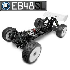 Tekno RC TKR5004 EB48SL 1/8 Superlight 4WD Competition Electric Buggy Kit
