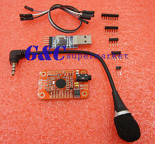 Voice Recognition Module V3 Kit Arduino Compatible