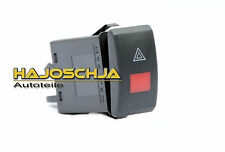 Hazard light switch Warning light switch Flasher relay Skoda Octavia 1U0953235F