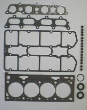 HEAD GASKET SET FITS RENAULT CLIO WILLIAMS 2.0 16V F7R 1993-98 VRS