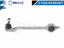 FOR BMW 5 SERIES E39 95-04 FRONT REAR LEFT LOWER SUSPENSION CONTROL ARM MEYLE