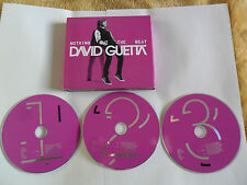 David Guetta - Nothing But the Beat (3CD 2011)