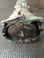 BMW E39 525 TDS ZF automatic gearbox with torque convertor 1422131