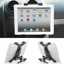 New Universal Car Air Vent Mount Cradle Holder For iPad 2/3/4/5 Tablet Excellent