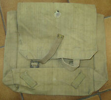 Large Pack Indian Pattern WW2