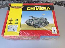 Imperial Chimera Tank Plastic Imperial Guards Warhammer 40K Factory Sealed