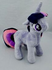 My Little Pony Friendship is Magic Custom Handmade Twilight Sparkle X'MAS Plush