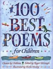 100 Best Poems for Children by Penguin Books Ltd (Paperback, 2002)