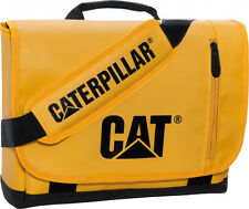 CAT CATERPILLAR Tablet great basin small messenger bag 83025