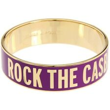 Kate Spade Rock the Casbah Bracelet NWT The Clash Classic RARE BRAND NEW Perfect