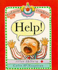 Help! (Red Nose Readers), Ahlberg, Allan, New Book