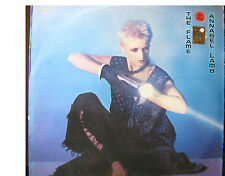ANNABEL LAMB the flame- LP -Holland- 1984 fino 2 lp spese sped.NON aumentano
