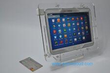 Samsung Galaxy TAB 3/4 10.1 VESA Security Case w Desktop Stand