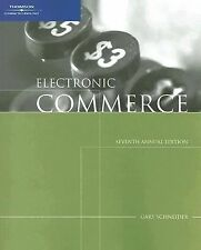 Electronic Commerce, Schneider, Gary, Good Book