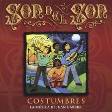 FREE US SH (int'l sh=$0-$3) USED,MINT CD Son Del Son: Costumbres: Musica De Juan