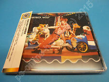 CD Patrick Wolf - The magic position (I-206) 13 Tracks EU + Japan Obi 2007