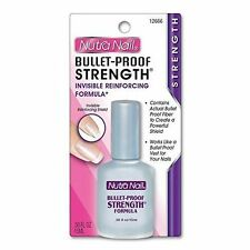 Nutra Nail Bullet-Proof Strengthening Formula 0.5 Oz, 1 Bottle