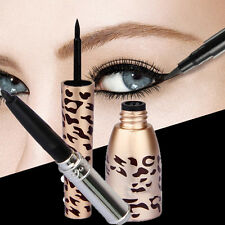 MakeUp Cosmetics Leopard Waterproof Liquid Eyeliner +Eye Liner Pencil Pen