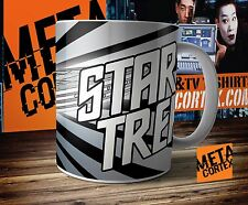 Star Trek USS Enterprise Movie Mug