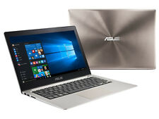 "ASUS UX303UA (13.3"", i5-6200u, 8GB RAM, 256GB SSD, FHD Touch Screen, Windows 10)"