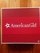 American Girl Doll Kit's Glassware & Linens Set New in Box Retired