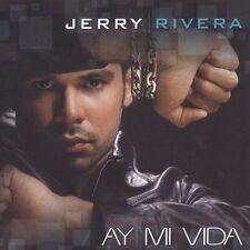 Ay! Mi Vida by Jerry Rivera