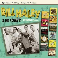 Bill Haley & His Comets - Extended Play...Original EP Sides - CD