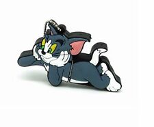 8gb TOM, TOM E JERRY USB 2.0 Pen Drive Flash Memory Stick NUOVO cartone animato