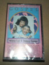 WILMA LEE & STONEY COOPER God Gave Noah The Rainbow Sign CASSETTE SEALED