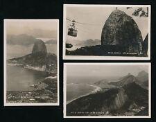 Brazil RIO DE JANEIRO Collection x7 RP PPCs