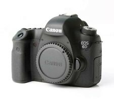 EOS 6D Digital SLR Camera Full Frame Body Only Wifi and GPS Enabled (Retail Box)