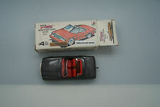 mercedes 350sl owners toy car kovap retro nib w107